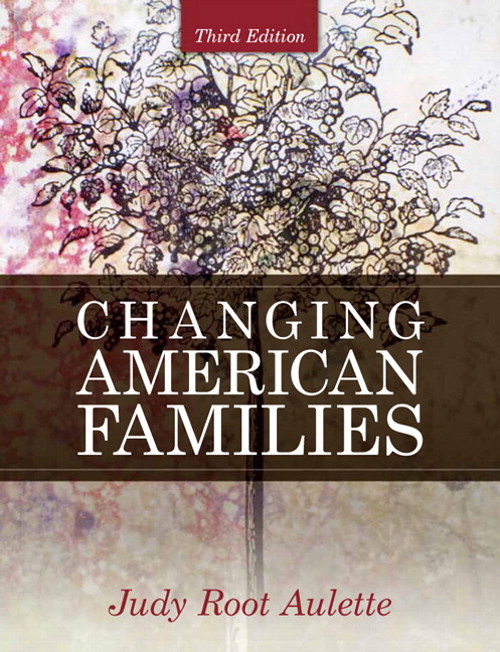 Changing American Families, CourseSmart eTextbook