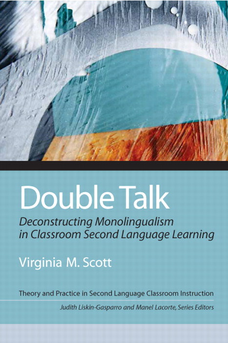 Double Talk, CourseSmart eTextbook
