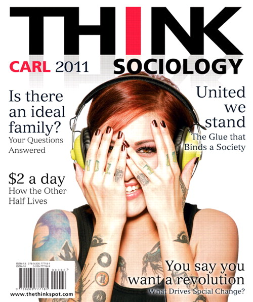 THINK Sociology, 2nd Edition