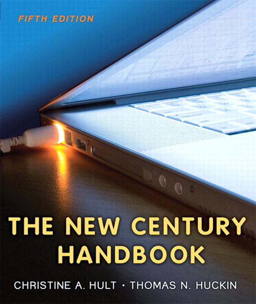 New Century Handbook, The, CourseSmart eTextbook, 5th Edition