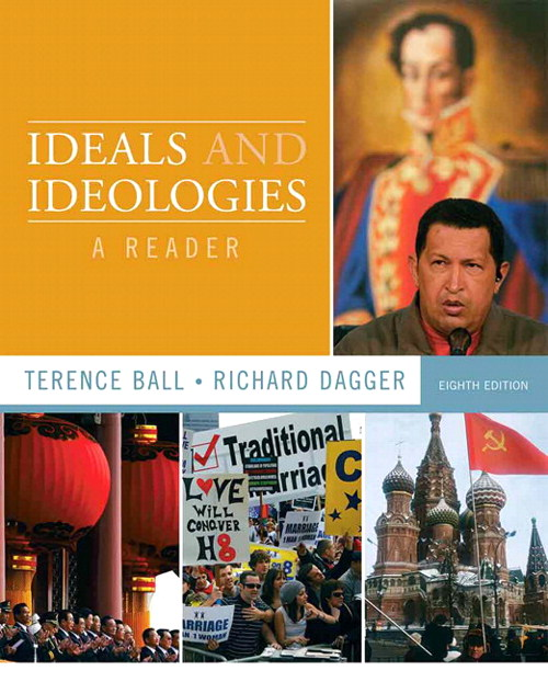 Ideals and Ideologies: A Reader, 8th Edition