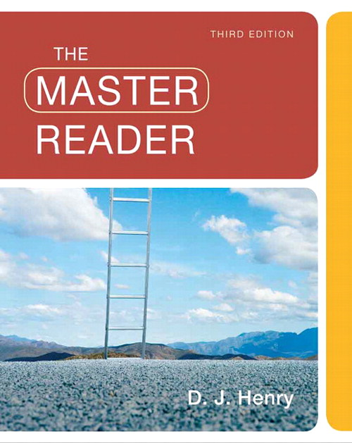 Master Reader, The, 3rd Edition