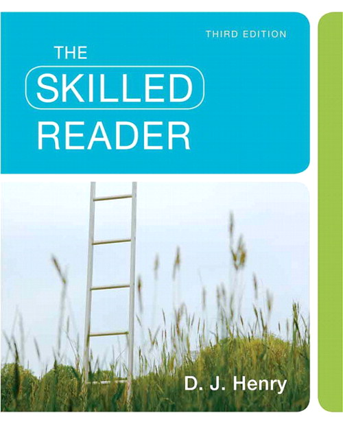 Skilled Reader, The, 3rd Edition