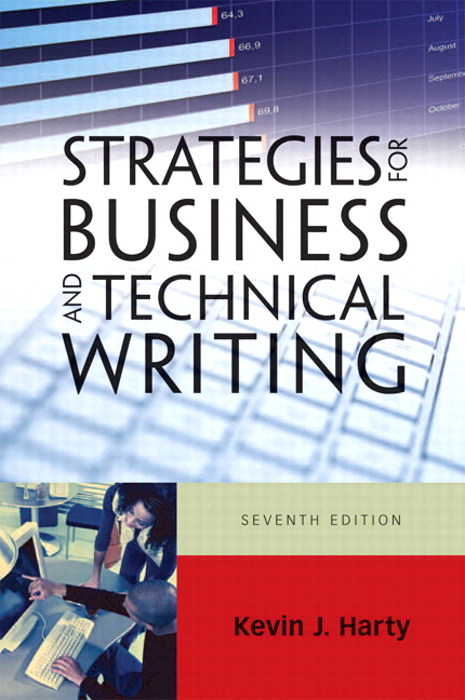 STRATG BUS& TECH WRIT &MYTECHCOMMLB, 7th Edition