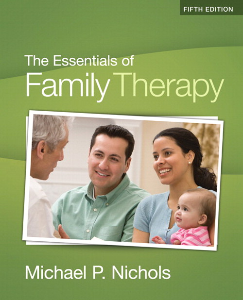 Essentials of Family Therapy, The, CourseSmart eTextbook, 5th Edition
