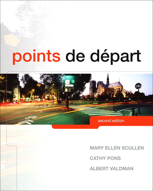 Points de départ, 2nd Edition