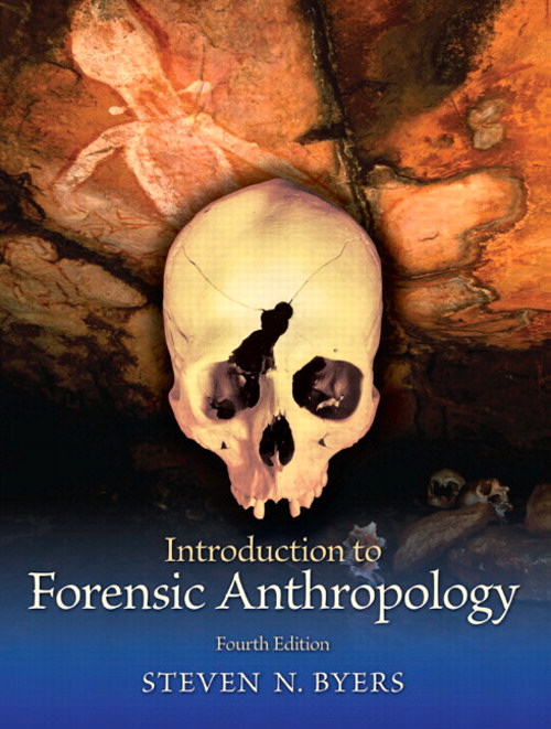 Introduction to Forensic Anthropology, CourseSmart eTextbook, 4th Edition