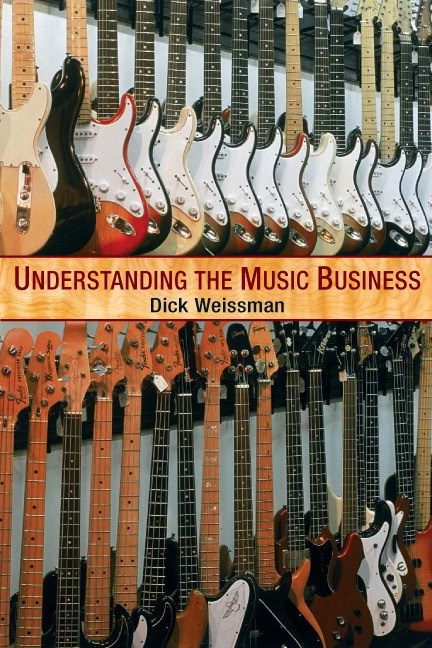 Understanding the Music Business., CourseSmart eTextbook
