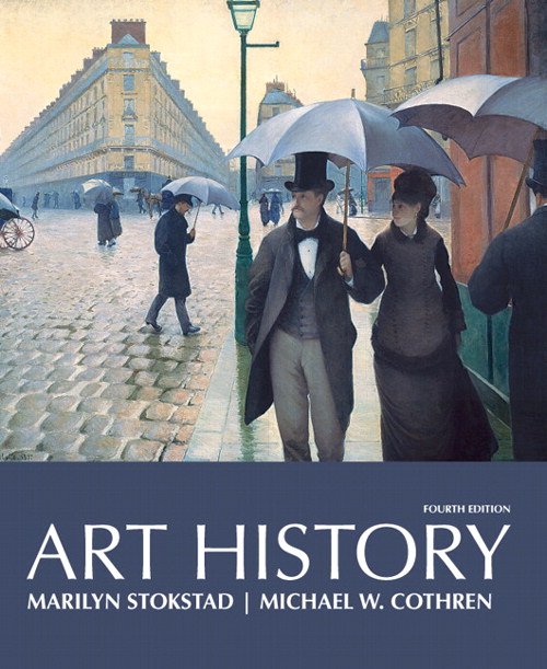 Art History, Combined Volume, CourseSmart eTextbook, 4th Edition