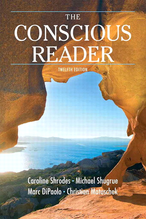 Conscious Reader, The, 12th Edition