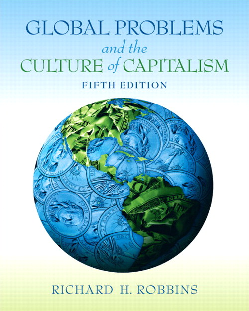 Global Problems and the Culture of Capitalism, CourseSmart eTextbook, 5th Edition