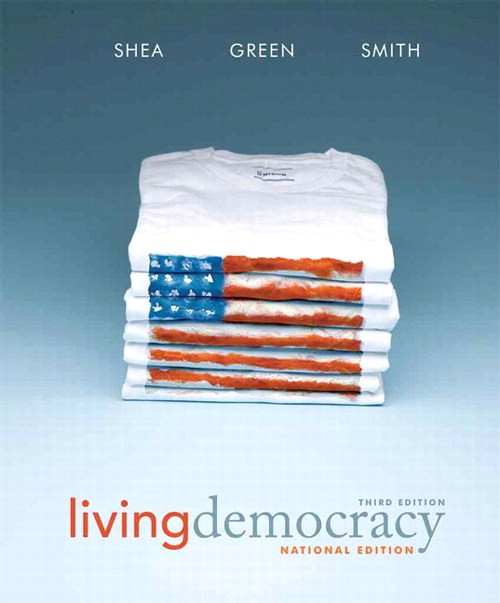 Living Democracy, National Edition, 3rd Edition