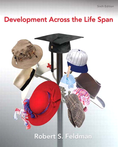 Development Across the Life Span, CourseSmart eTextbook, 6th Edition