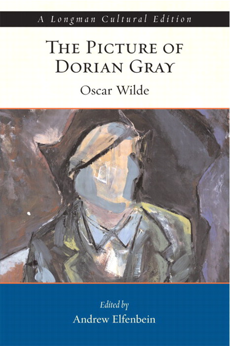 Picture of Dorian Gray, The: A Longman Cultural Edition,  CourseSmart eTextbook