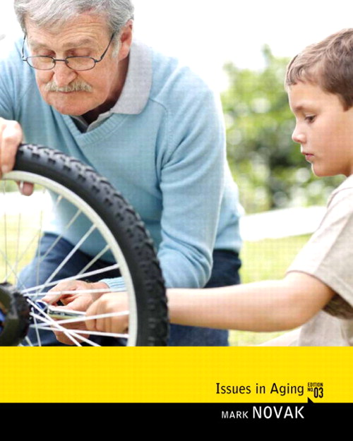 Issues in Aging, 3rd Edition