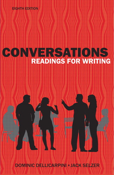 Conversations: Reading for Writing, 8th Edition