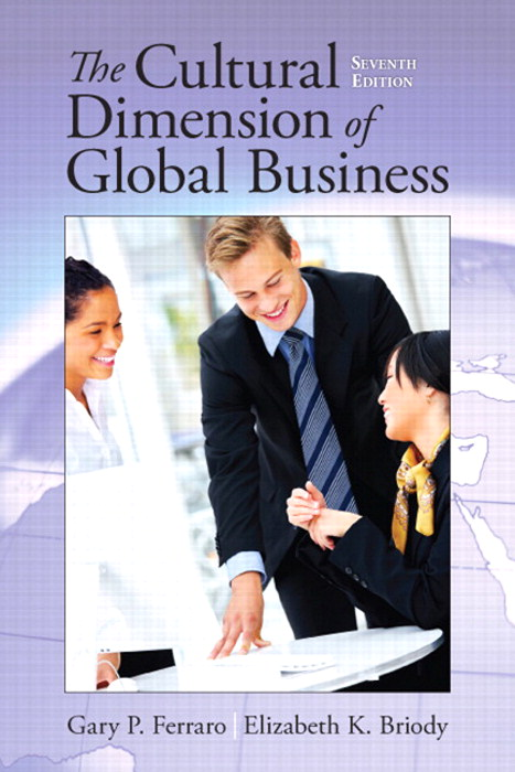 Cultural Dimension of Global  Business, The, 7th Edition
