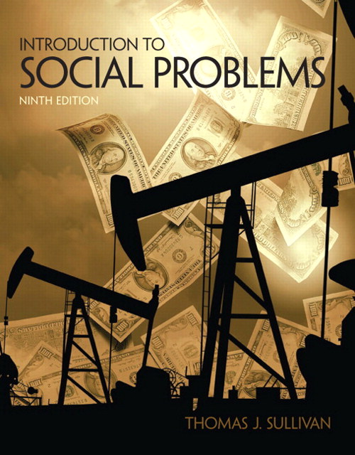 Introduction to Social Problems, 9th Edition