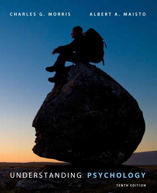 Understanding Psychology, CourseSmart eTextbook, 10th Edition
