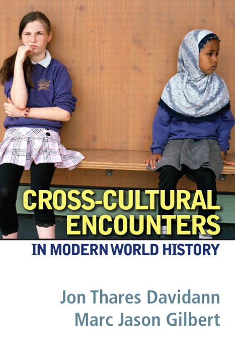 Cross-Cultural Conections in Modern World History, CourseSmart eTextbook