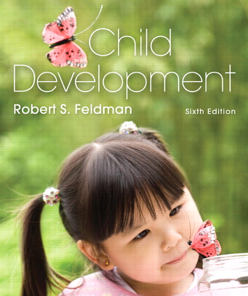 Child Development, CourseSmart eTextbook, 6th Edition