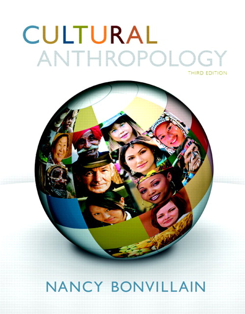 Cultural Anthropology, CourseSmart eTextbook, 3rd Edition