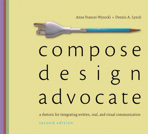 Compose, Design, Advocate, CourseSmart eTextbook, 2nd Edition