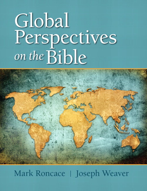 Global Perspectives on the Bible, CourseSmart eTextbook