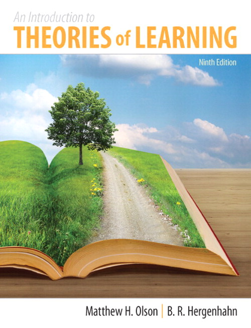 Introduction to Theories of Learning,  An (1-download), 9th Edition
