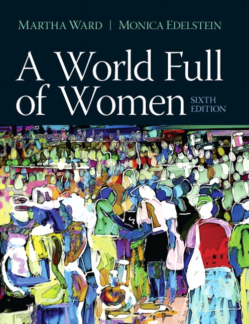 World Full of Women, A, 6th Edition