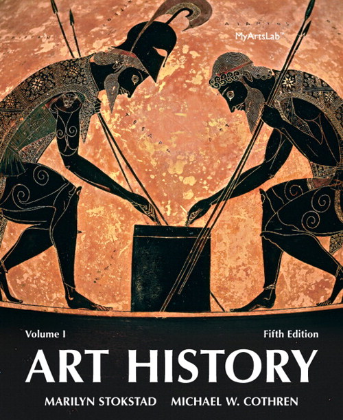 Art History Volume 1, 5th Edition