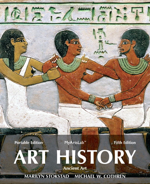 Art History Portable Book 1, 5th Edition