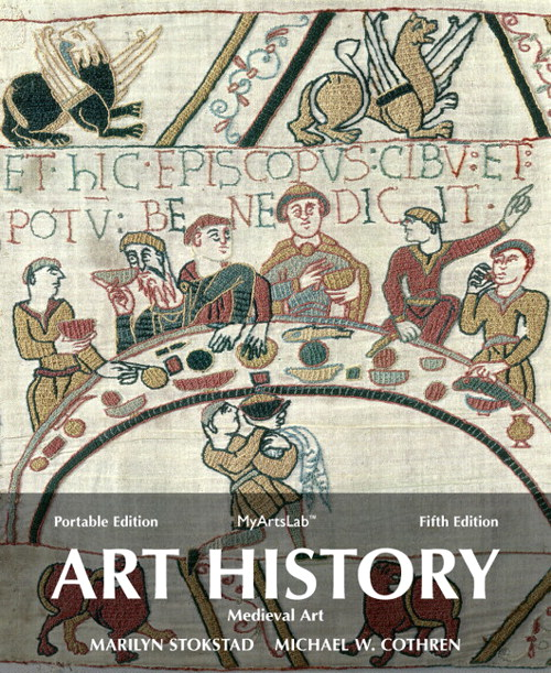 Art History Portables Book 2, 5th Edition