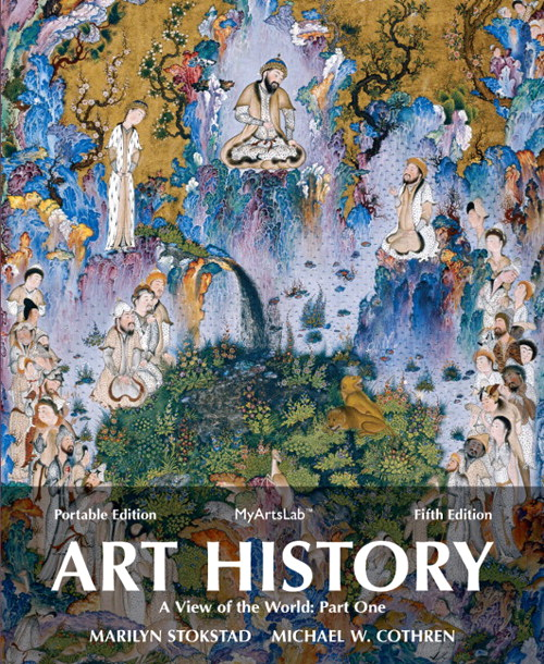 Art History Portables Book 3, 5th Edition