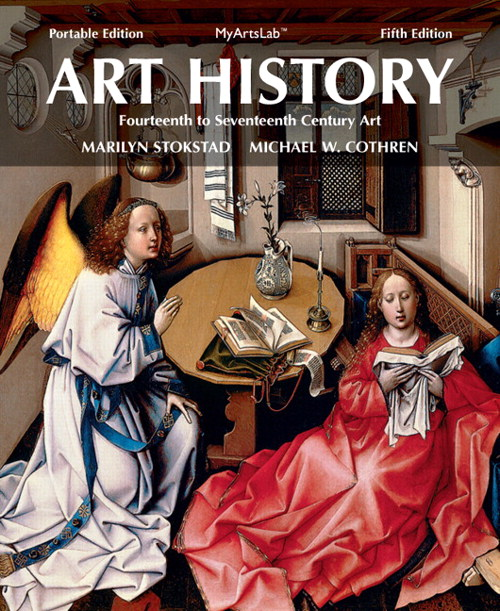 Art History Portables Book 4, 5th Edition
