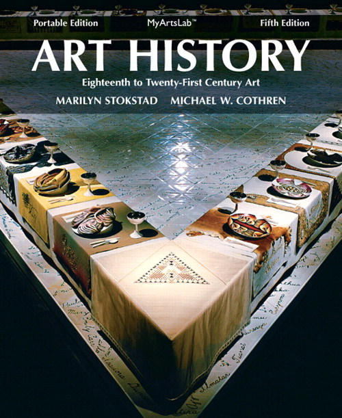 Art History Portables Book 6, 5th Edition
