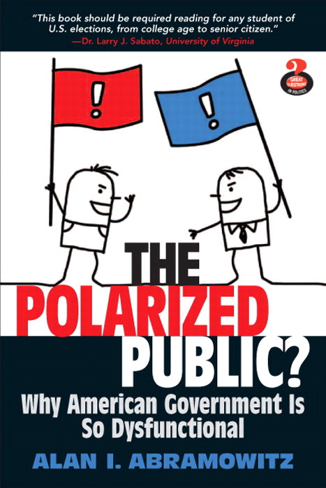 Polarized Public, The, CourseSmart eTextbook