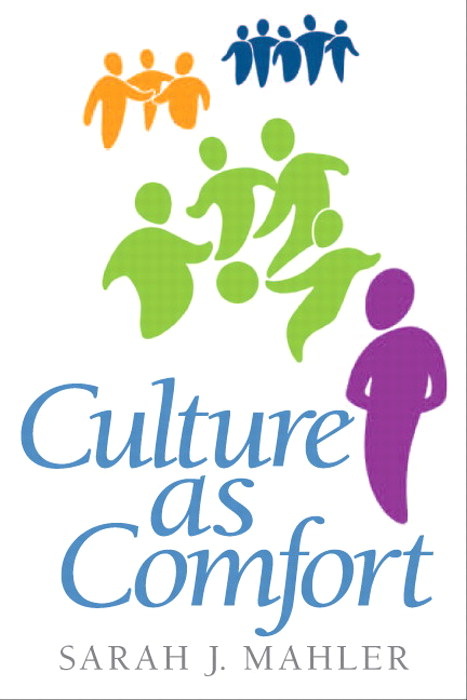 Culture as Comfort,  CourseSmart eTextbook