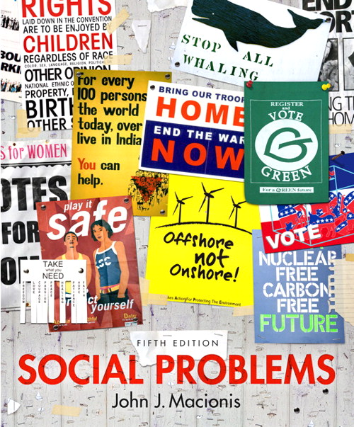 Social Problems, 5th Edition
