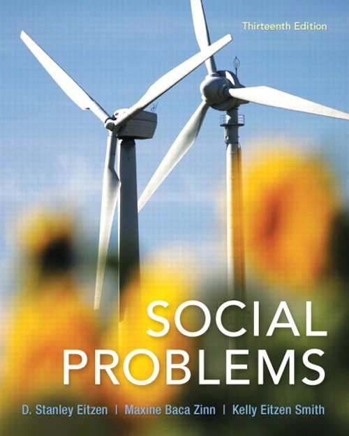 Social Problems, 13th Edition