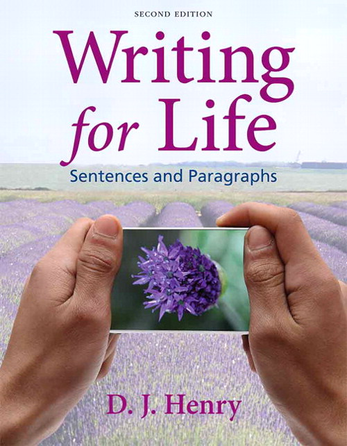 Writing for Life: Sentences and Paragraphs, 2nd Edition