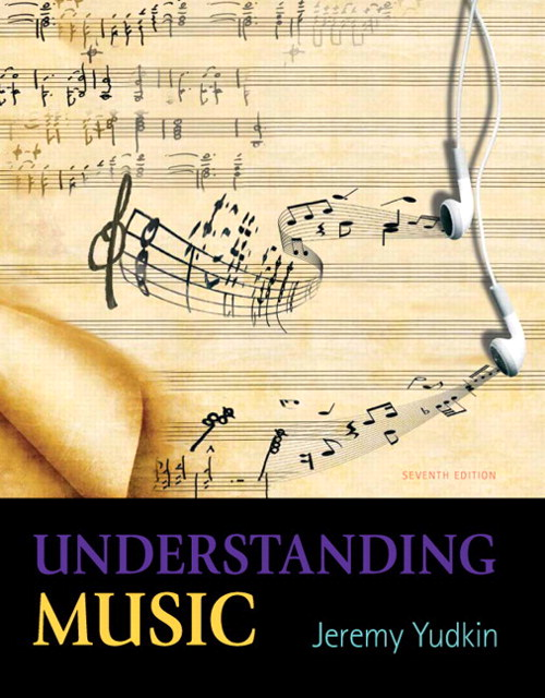 Understanding Music, CourseSmart eTextbook, 7th Edition