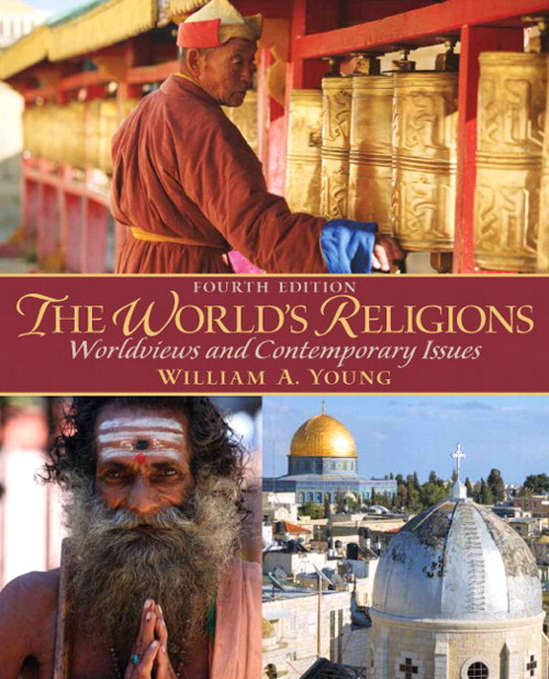 World's Religions, The, 4th Edition