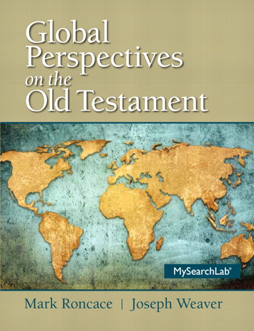 Global Perspectives on the Old Testament, CourseSmart eTextbook