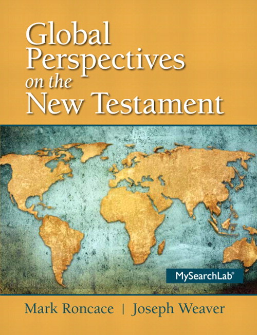 Global Perspectives on the New Testament, CourseSmart eTextbook