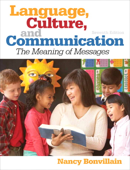 Language, Culture and Communication, CourseSmart eTextbook, 7th Edition
