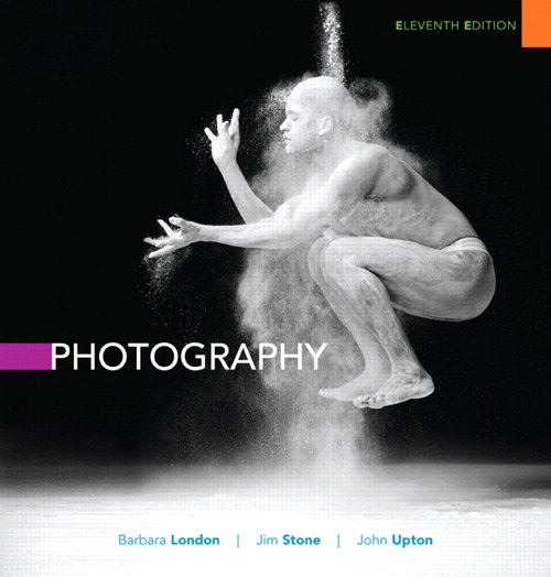 Photography, CourseSmart eTextbook, 11th Edition