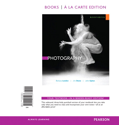 Photography, Books a la Carte Edition, 11th Edition