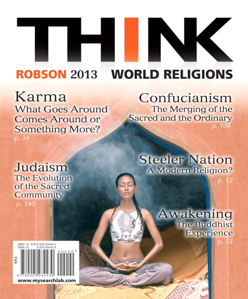 THINK World Religions, 2nd Edition