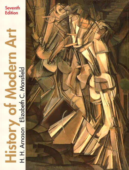 History of Modern Art, CourseSmart eTextbook, 7th Edition